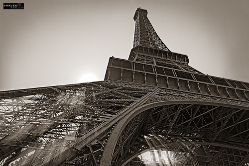 Torre Eiffel (Paris)