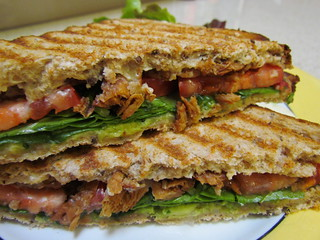 Smoky Soy Curl BLAT