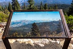 Kings Canyon & Sequoia - 138