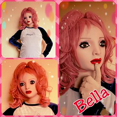 The 100 most viewed pictures from Bella Doll