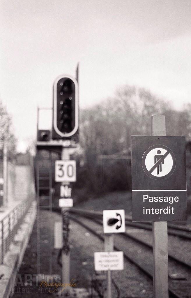 Passage ?