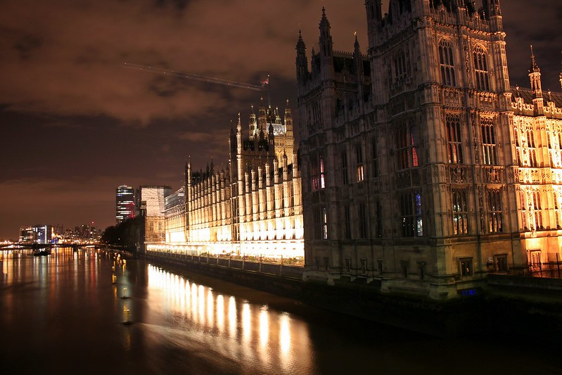 London eye-倫敦眼-大笨鐘-17度C英國隨拍 (27)