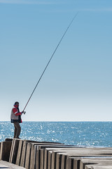 fishing, sea, recreation, outdoor recreation, recreational fishing, surf fishing, big game fishing,