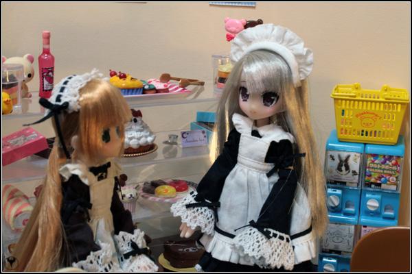 [Azone Lil'Fairy] Bienvenue au Maid Café ~~ 16479984246_4aea3639e1_o