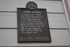 003 Stephens Residence