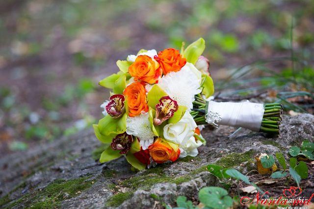 Arta Nunţii > Букет невесты в подарок