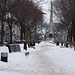 DJ Greer posted a photo:	Old Town Montreal, Quebec.