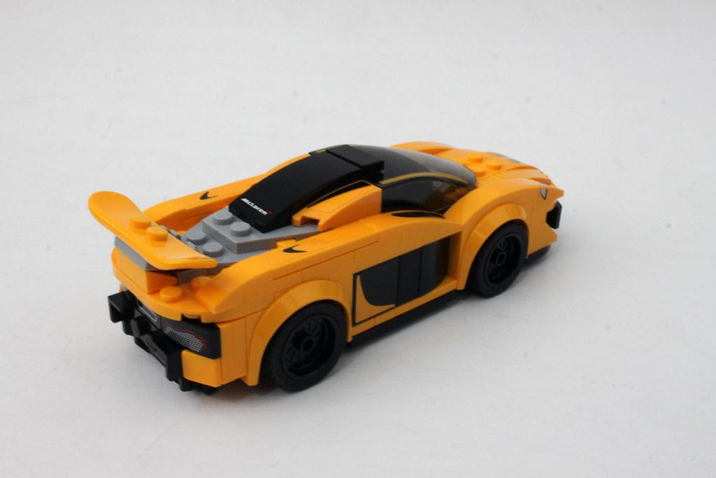 lego speed champions mclaren p1 (75909) | read more here: ww… | flickr