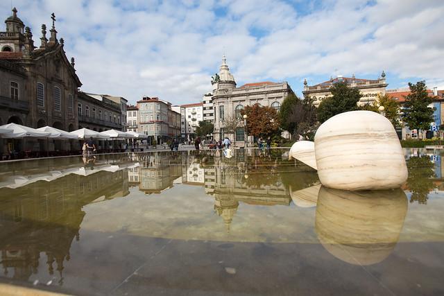 Braga turismo