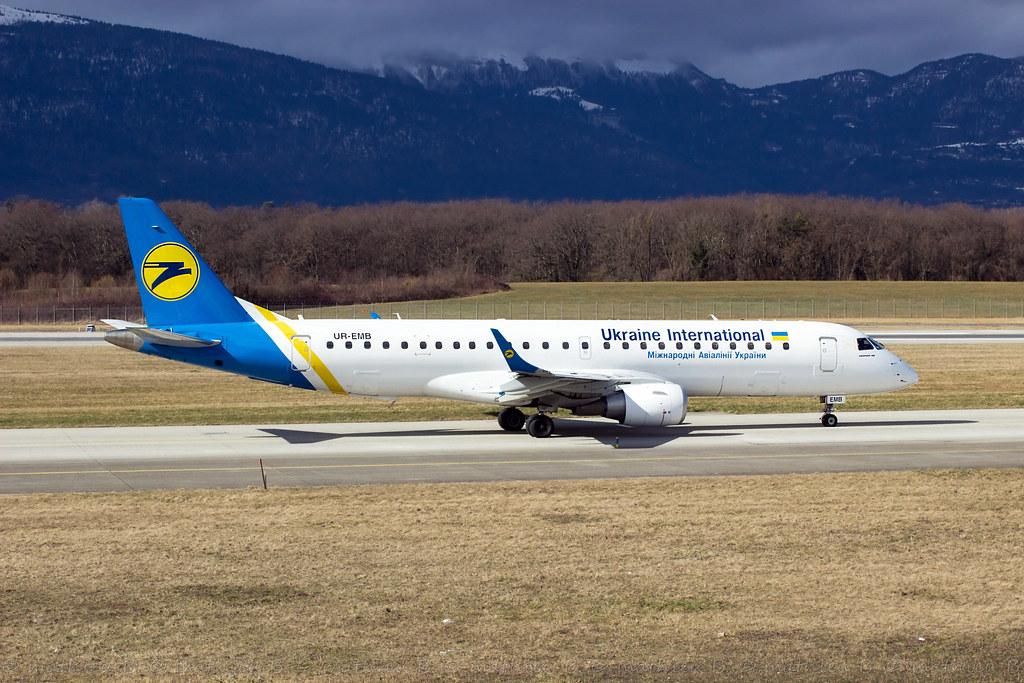 Aéroport de Genève-Cointrin [LSGG-GVA] 16529246228_4cdf557604_b
