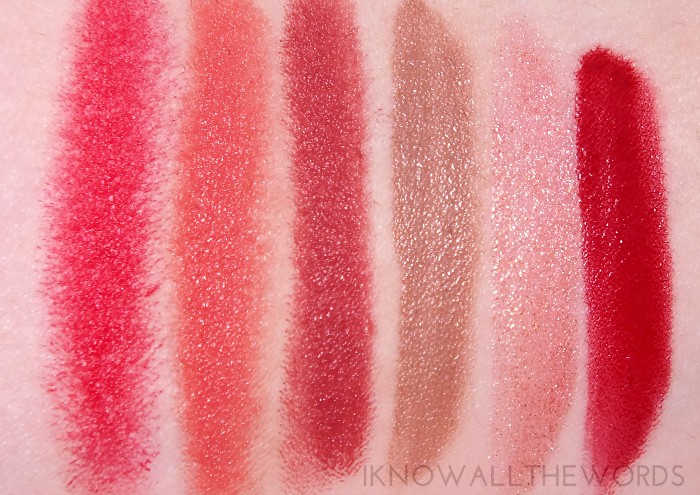 lip-lovin-body-shop-burts-bees-rimmel-swatches
