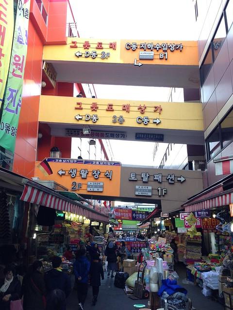 Namdaemun Market 3
