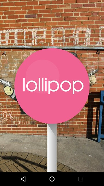 Moto (G)od awful Lollipop update issues