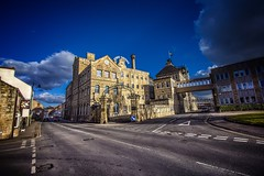 The Old Brewery Tadcaster PhotoWalk February 2015 :copyright:Carl Milner No 3