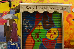 San Lorenzo Cafè 2