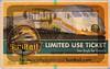 SunRail ticket