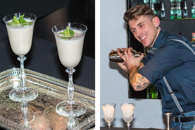 """Álvaro Martín Cuesta: Ganador """"The Gin Collection Contest"""""""