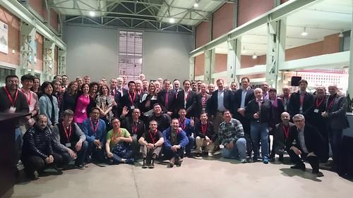 IFSC Plenary Assembly 2015