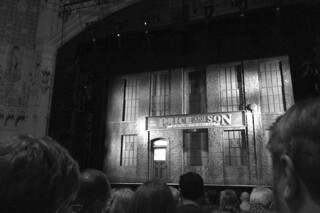 Kinky Boots - Stage