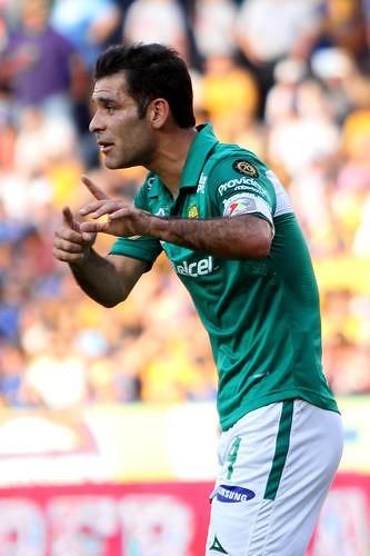 Convoca Miguel Herrera a Rafael Márquez, quien regresa al Tri