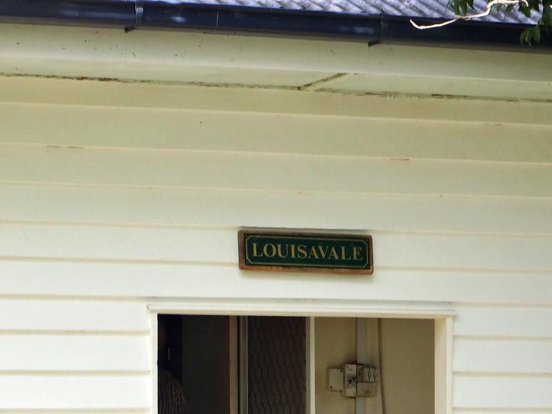 """Louisavale"""