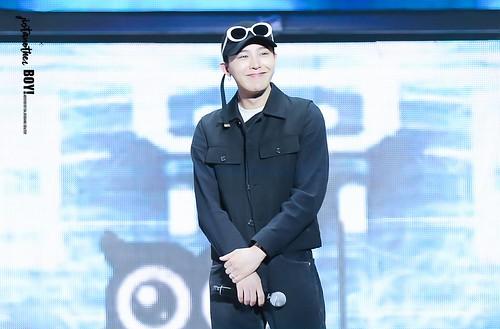 Big Bang - Made V.I.P Tour - Dalian - 26jun2016 - justanotherboytg - 30