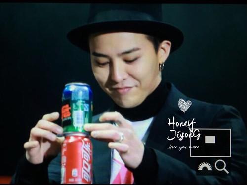 Big Bang - Made V.I.P Tour - Changsha - 26mar2016 - HoneyJiyong - 04