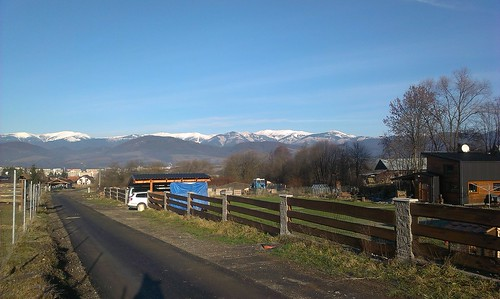 autumn winter snow low slovensko slovakia tatry tatras wiew nizke brezno wiews vyhlad vyhlady