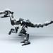 LEGO Robots Dinosaur_04