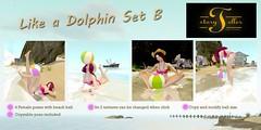 _StoryTeller_ Like a Dolphin Set B