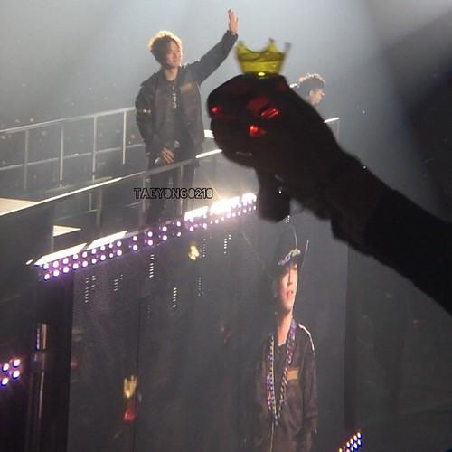 Big Bang - Made Tour - Tokyo - 13nov2015 - Taeyong0210 - 05