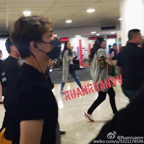 Dae Sung - Macao Ferry Terminal - 22oct2015 - Ruanruanvv - 01