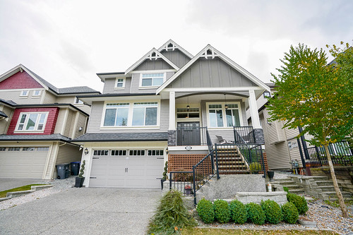 Storyboard of 7166 177A Street, Surrey