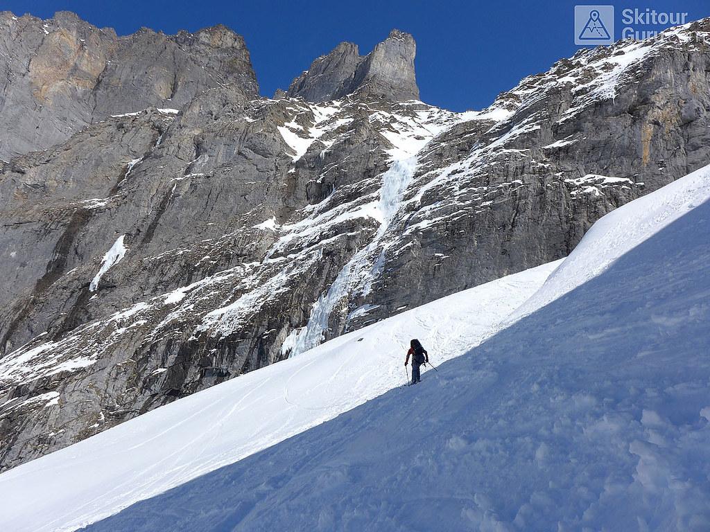 Rosenhorn (day 5, h.r. Swiss Glacier) Berner Alpen / Alpes bernoises Switzerland photo 28