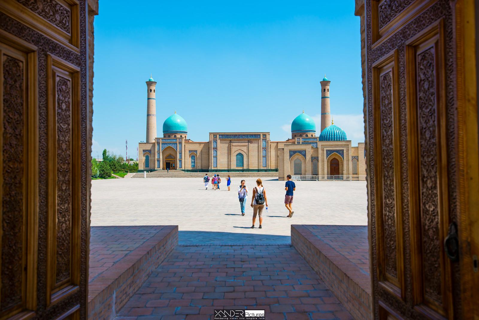 Barak-Khan Madrasah