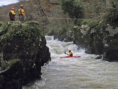 Kayaking: Teifi Tour (14-Nov-04) Image