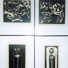 Graphics works, Pozdeev🎨Сегодня открылась выставка #накаменке  графические серии работ Андрея Поздеева. Работы можно увидеть до декабря. Оочень всем советую🙌Потрясающие работы! Спасибо организаторам💕 #scetch #art- -#fashionillu