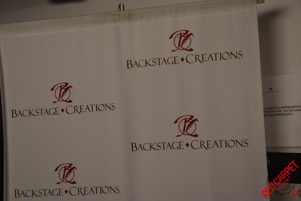At The Backstage Creations Official Emmys Gifting Suite For 2016 Emmy Awards