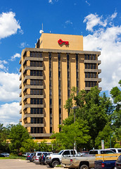 Fort Collins' Second Tallest Building