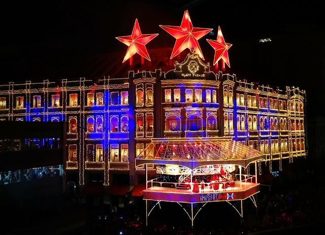 Natal no Palácio Avenida | Dicas de Viagem Brasil