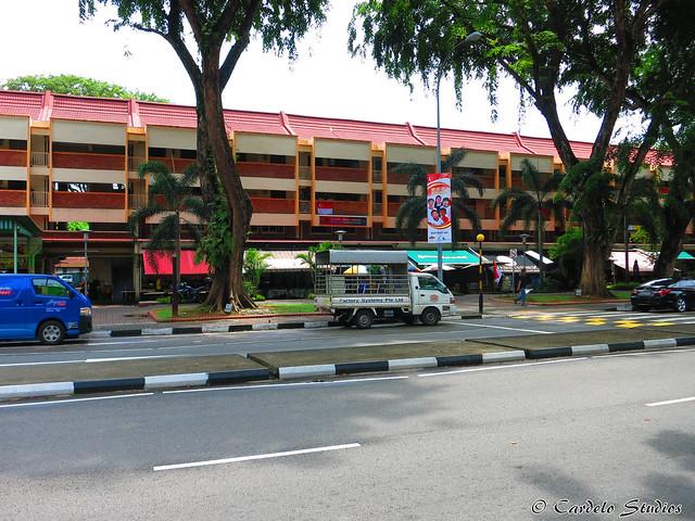 Changi Village 03