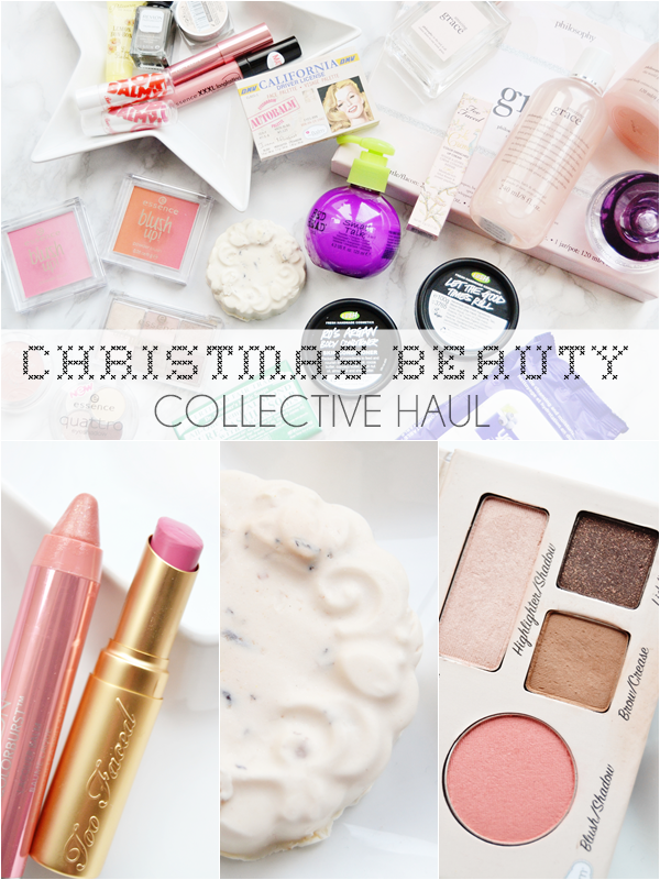 Huge-Collective-Beauty-Haul-2015