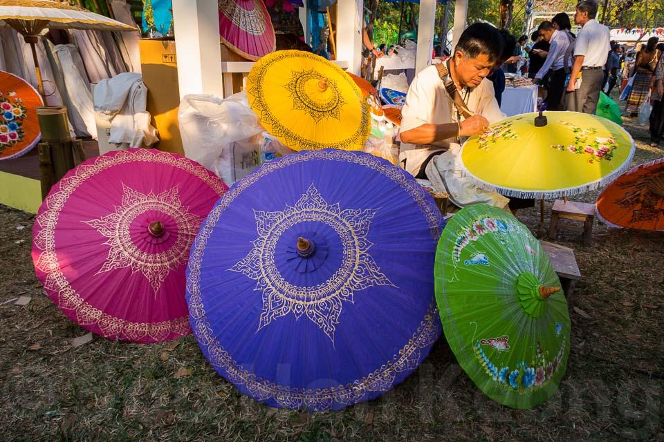 Thailand Tourism Festival 2015 @ Bangkok, Thailand
