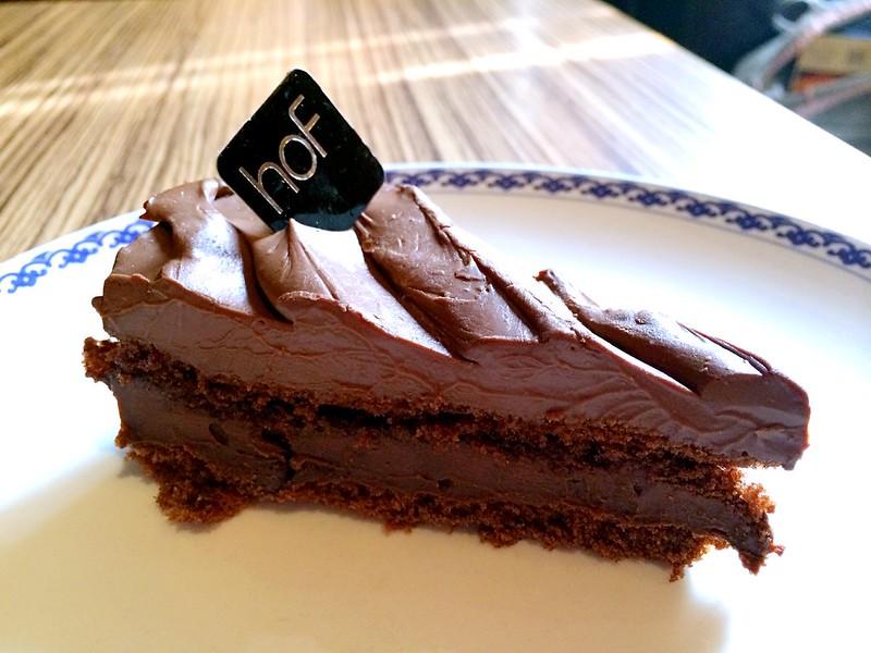 來上海不能錯過的巧克力甜點 hoF