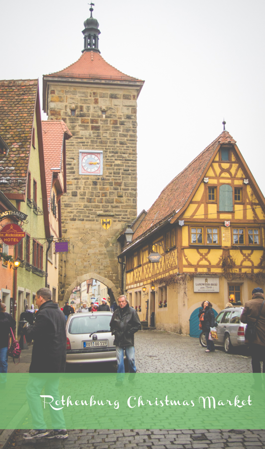 Rothenburg Christmas Market (1 of 17)