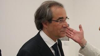 Ancora sorprese dall'ex sindaco Bovino