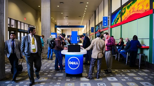 dell world 2014