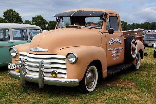 1954 Chevrolet 1300 Truck