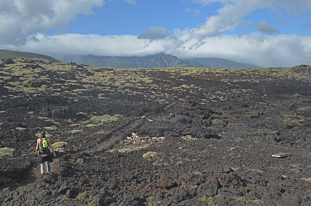 Coastal path, Guimar, Tenerife