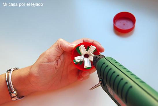 DIY Enrolla Auriculares